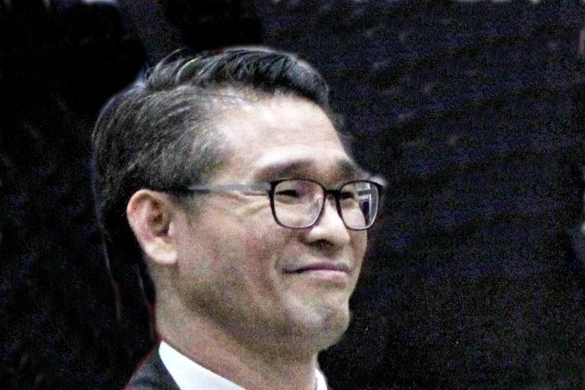 [NEWSinPhoto]기독자유당 , 국가인권위원회 위원장 및 위원들 직권남용죄 형사고발…20190610.