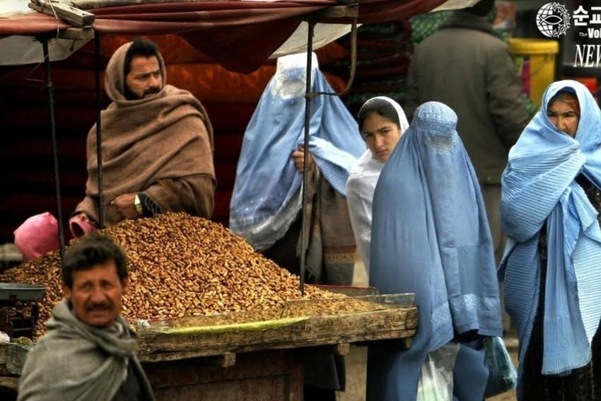 [NEWSinPhoto뉴스인포토닷컴 / #아프가니스탄 최근 선교소식] 아프가니스탄 기독교인들, 믿음을 갖고 전략적으로 새 정권을 마주하다 ! …… 탈레반이 무너뜨린 것은 아프간 정부이지 아프간 교회가 아닙니다 !. 20211015.순교자의소리.