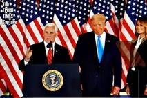 [NEWSinPhoto뉴스인포토닷컴/#U.S Presidential Fraud Election]펜스 부통령 1월6일 세계3차대전 전투 선봉에……. 미국 자유 공화주의 수성인가? 사회주의 몰락인가?.20201231.